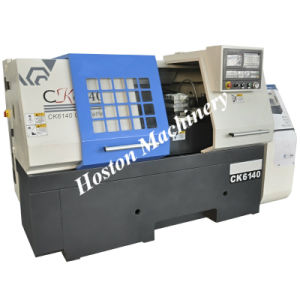 Hoston Ck6140 CNC Lathe