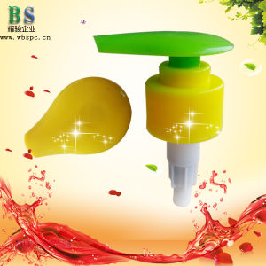 24/410 Hand Liquid Soap Lotion Dispenser Pump for Bottle pictures & photos