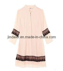 Chiffon Women′s Dress