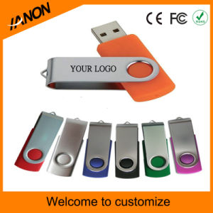 Hot Model Twister USB Flash Drive with a Kind of Colors pictures & photos