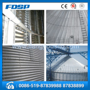 Commercial Grain Steel Silo for Sale pictures & photos
