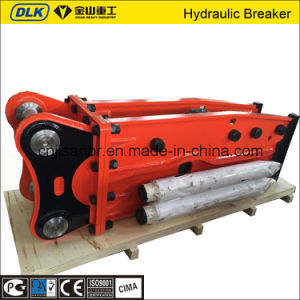 Doosan Hydraulic Breaker, Hydraulic Breaker for Excavator pictures & photos