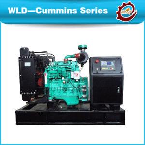 25kVA Cummins Diesel Generator Set (WLD)