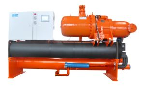480kw Water Chiller with -15 Degc Temperature (SCH-470WSL3) pictures & photos