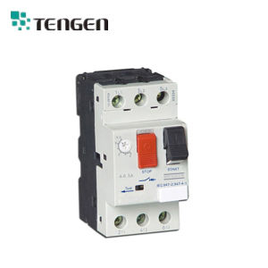 Dz518-M (GV2) Series Electric Motor Protection Circuit Breaker pictures & photos