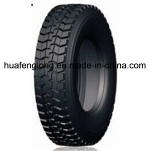 Hot Sales Truck Tires 11r22.5 pictures & photos