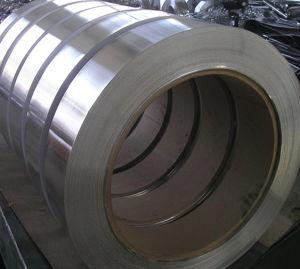 Aluminum Strip 8011 for Medicinal Bottle Cap pictures & photos