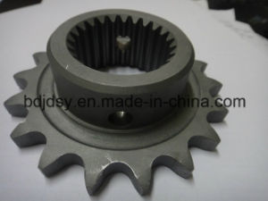 High-Precision Alloy Steel Sprocket Use for Transmission Equipment pictures & photos