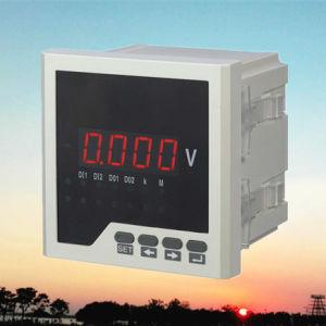 Advanced Single Phase Digital Voltage Panel Meter Voltmeter pictures & photos