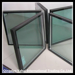 4mm Building Clear Float Insulating Glass pictures & photos