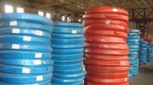 Industrial Hydraulic Rubber Hose