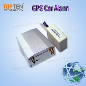 Anti-Thift GPS Tracker/ Wireless Car Alarm for Door Open Alarm, Car Remote Starter, CE, RoHS&FCC -Tk210 (WL) pictures & photos