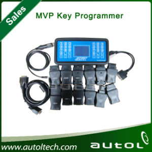 MVP Key Programmer, PRO Auto Locksmith Tool, Locksmith Tool Multi Vehicle MVP pictures & photos