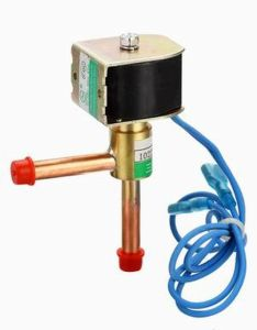 Fdf Series Mini-Flow Solenoid Valve for Refrigeration System (FDF-2A) pictures & photos