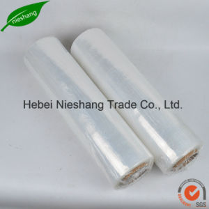 23my Clear LLDPE Stretch Wrap Film pictures & photos