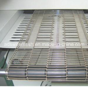Flat Flex Conveyor Belt Mesh & Wire Mesh Belt (0.9-3.2mm) pictures & photos