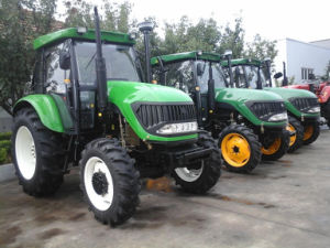 100HP Big Series Agricultural Farm Tractor pictures & photos