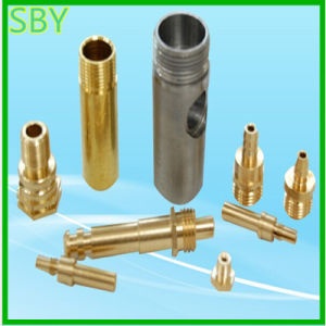 CNC Machining Non-Standard Part with Good Quality (P079) pictures & photos