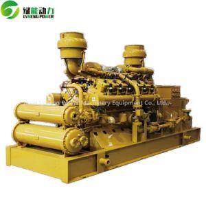 100kVA Weichai Methane Gas Generator Low Price High Efficiency Biogas Generator pictures & photos