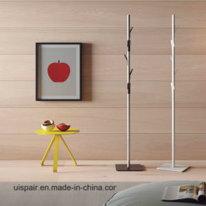 Uispair Decorative Tree Shaped-Type 100% Steel Hat and Coat Stand Coat Rack pictures & photos