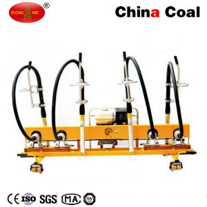 ND4.2*4 Gasoline Internal Combustion Tamping Machine pictures & photos