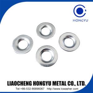 Conical Spring Washers for Bolt/Nut Assemblies DIN 6796 pictures & photos