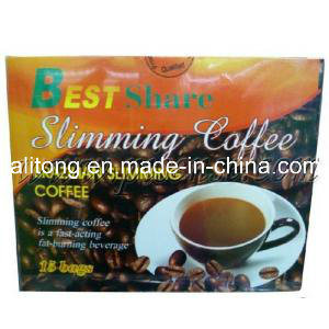 2015 Health Best Share Herbal Slimming Coffee Loss Weight Products
