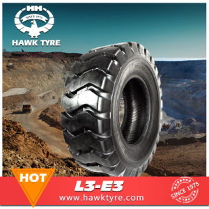 OTR Giant Mining Tire Better Than Triangle Quality 3300r51 2700r49 3700r57 4000r57 pictures & photos