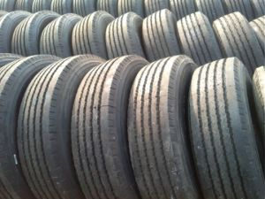 Tube Tyre (11r22.5 10.00R15 315/80r22.5) Trailer/Truck Tyre pictures & photos