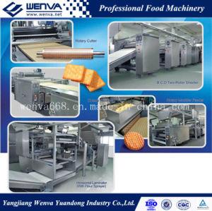 Biscuit Machine pictures & photos