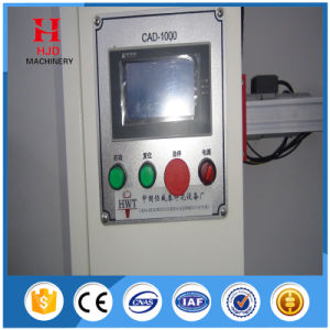 Automatic Screen Emulsion Coating Machine Stencil Coating Machine pictures & photos