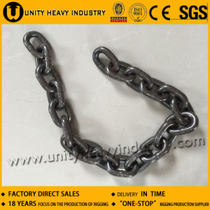 Electro Galvanized Hatch Cover Chain
