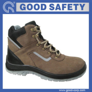 Src PU Injection Safety Boots (GSI-1049)