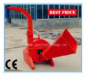 Hot Sale Bamboo Wood Chipper, CE Approval (BX42S) pictures & photos