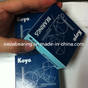 Koyo Deep Groove Ball Bearing Koyo Angular Contact Ball Bearings Self-Aligning Ball Bearing pictures & photos