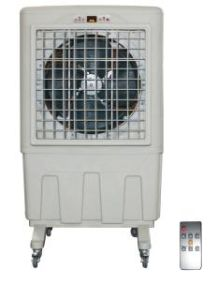 Strong Wind Use Air Cooler (LK-600)