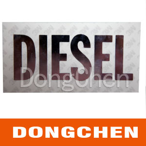 High Quality Custom Metal Nameplate and Stickers pictures & photos