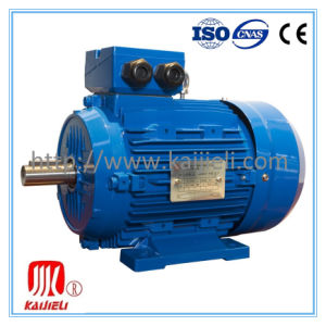 Three Phase Aluminum Electric Motor (MS Series) pictures & photos