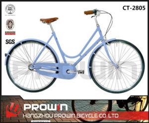 "China 28"" Classic City Bike/ Dutch Bike"