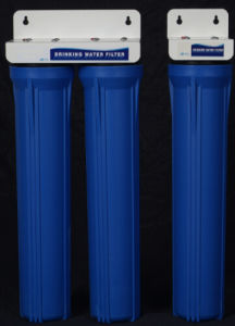 """20""""Blue Filter Housing for RO Water Treatment System pictures & photos"""