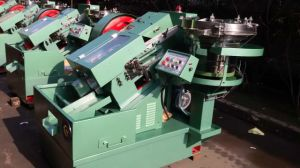Automatic Cold Heading Machine/Cold Header/Thread Rolling Machine pictures & photos