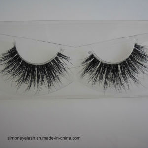 Natural Thick Eye Lashes Makeup Fake False Eyelashes pictures & photos