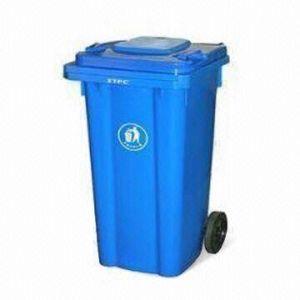 Waste Bin (1FSL-120F-9) pictures & photos