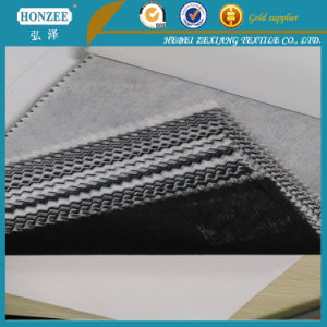 Nonwoven Fusible Interlining for Garments pictures & photos