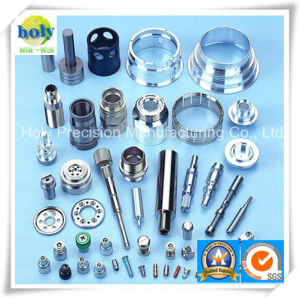 Medical Machine Passivated Mechanical Parts Components Factory in Guangdong pictures & photos