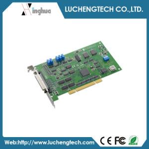 PCI-1710hgu-De Advantech 100 Ks/S, 12-Bit, 16-CH Universal PCI Multifunction Card