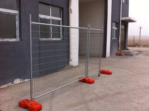Temporary Fencing Panels Approved As4687-2007 Supplier pictures & photos
