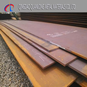 High Tensile Nm 500 Mild Wear Steel Sheet pictures & photos