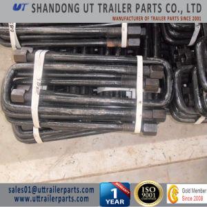 BPW Design U Bolt 375mm Suspension Parts Trailer Parts pictures & photos