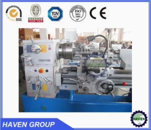 Mini Manual Lathe Machine In China Metal Lathe pictures & photos